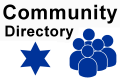 Marrickville Community Directory