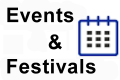 Marrickville Events and Festivals Directory
